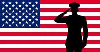 CSHS Veterans Day Assembly