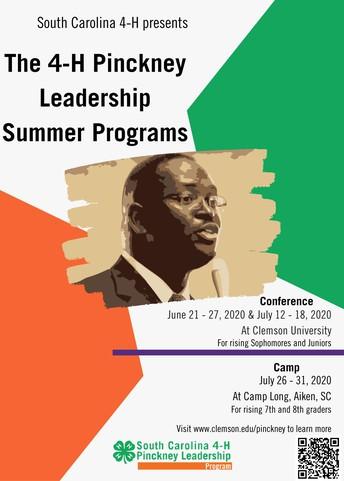 Summer Leadership Opportunities