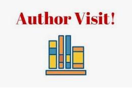 RHE Author Visit - Leslie Connor