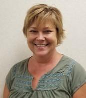 Jane Meyer - Preschool Secretary