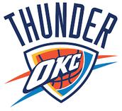 Oklahoma City Thunder - 2017 Black History Heroes Challenge