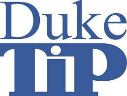 Duke TIP Suspends Program