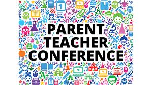 Fabulous Parent - Teacher Conferences / Conferencias fabulosas de padres y maestros