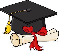 8th Grade Graduation Letter (Carta de graduación de octavo grado)