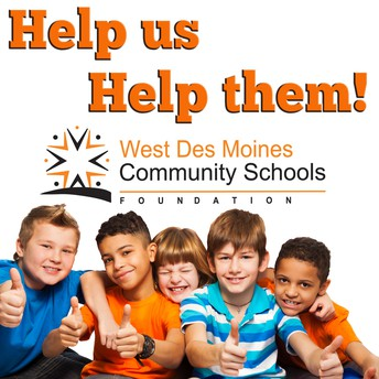 Help Us Help Our Students!