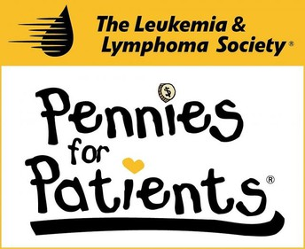 Pennies for Patients!