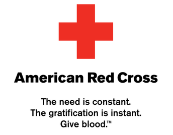 Pine Road Blood Drive