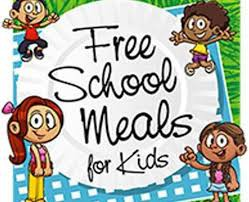 UPDATE!  USDA extends free meals for children 18 and under