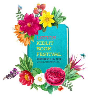 The First Latinx KidLit Festival