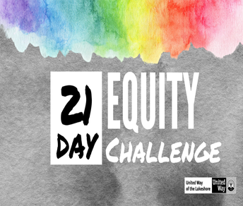 21 Day Equity Challenge