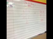 Math- Find the missing addend