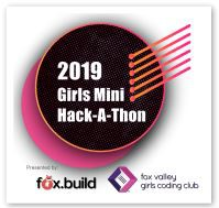 Fox Valley Girls Coding Club (FVGCC) Mini Hack-a-thon