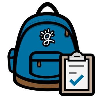 Parent Backpack Help