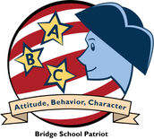 Be a Bridge Patriot