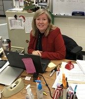 Mrs. Carol Miller - Technology