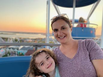 Staff Spotlight: Meet 3rd Grade Teacher: Mrs. Murphy