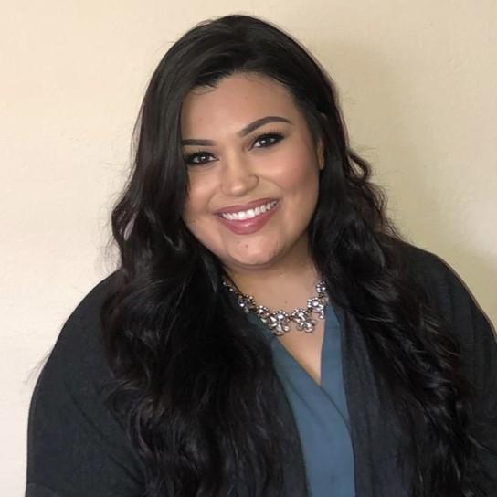 Victoria Valdez profile pic