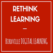LEARN WITH US ON THE BIRDVILLE DIGITAL LEARNING LOUNGE