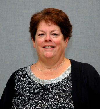 Building Coordinator-Gina Blomberg