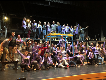 CB East to Present Hunchback of Notre Dame