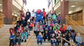 Read Across America with MHS