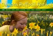 Camden Daffodil Festival