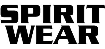 Spirit Wear Days  Friday May 17 & Wednesday May 22