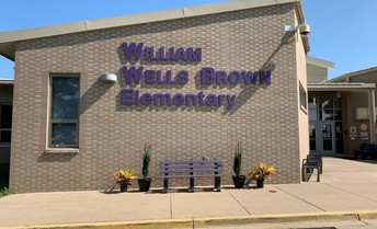 The Promise Academy at William Wells Brown Elementary