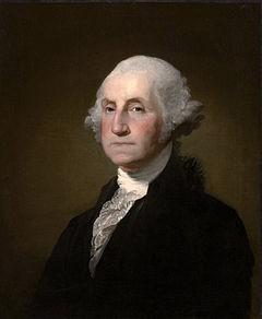 Monday, February 18th - Washington's Birthday - NO SCHOOL
