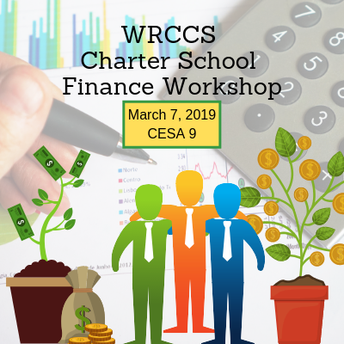 WRCCS Charter School Finance Workshop