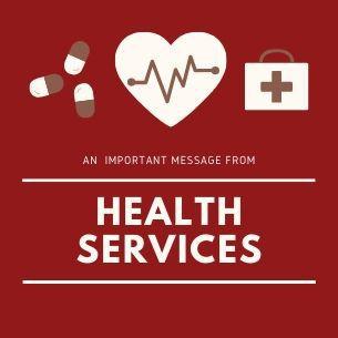Message from Nurse Leach:
