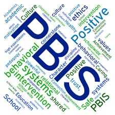 September's Positive Behavior Intervention Support (PBIS) Focus