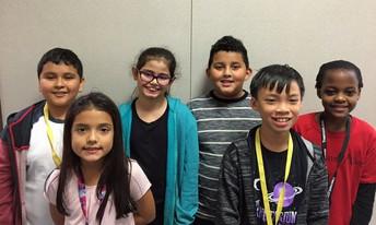 4th Grade Team