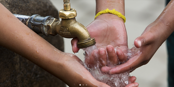 Rotary Worldwide Focus for March: Water & Sanitation