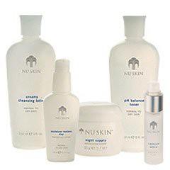 NUTRICENTIALS daily skin health set