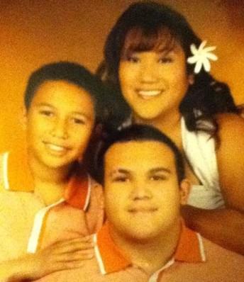 Haleʻiwa Elementary family