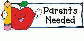 Pod Parents Needed!