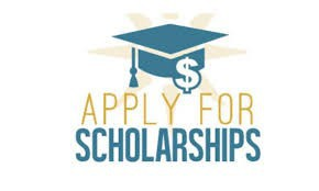SCHOLARSHIPS ARE FOR EVERYONE!