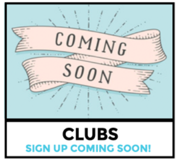 WildLife Club Sign Up Coming Soon