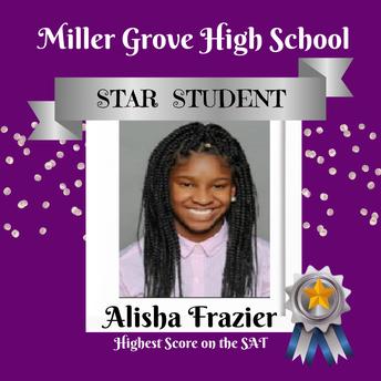 Alisha Frazier