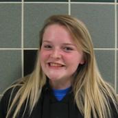 Lexi Rouse, 8th Grader