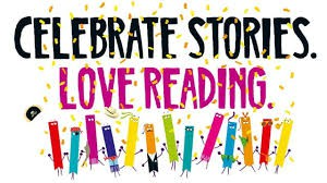 Join us for READ-IN Month!