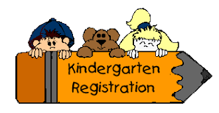 Kindergarten Enrollment for District Residents: Beginning February 15