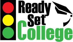 Picture of Ready Set College Graphic