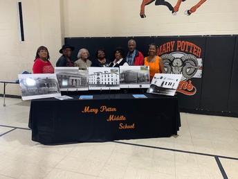 Celebrating Black History at MPMS
