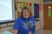 Mrs Cochran