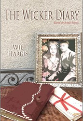 The Wicker Diary by Wil Harris