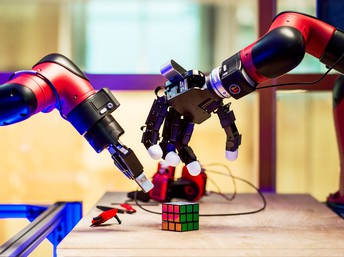 Robotics News