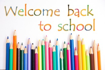 IMPORTANT BACK TO SCHOOL INFORMATION: