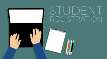 Registration For 2021-2022 Classes in Full Swing; Registration Fairs This Week